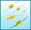 CBB20A Axial-type Metallized Polypropylene Film Capacitor