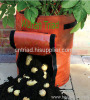 Potato patio planter bag
