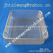 Anping JHT 304 wire basket