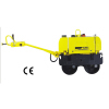 Walk-behind Vibration Road Roller