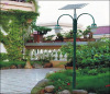 Villa Solar Landscape Lighting