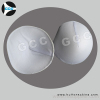 Round Bra cup for wedding dress