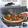 Rotating Pizza makers