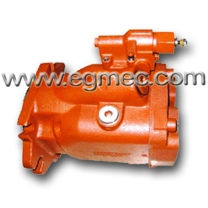 Terex Truck Parts TR50 Pump