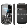 QWERTY Smart TV mobile phone