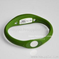 2011 New Styles Power Balance Bracelet Watch