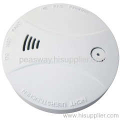 optical smoke detector