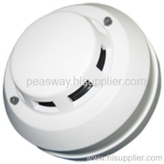 4 Wire Conventional Photoelectric Smoke Detector