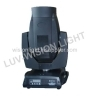 Stage Light - 300w Moving Head Beam Light/Spot (LUV-G300A)