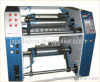 PE Stretch Film Slitting Machine