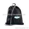 Polyester Sports Backpack Bag