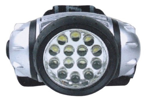 headlight with 14 super bright LED