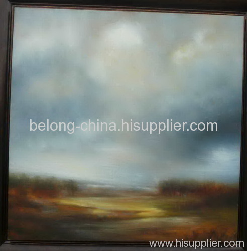 oil painting Modern