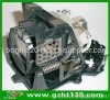 Projector lamp for TOSHIBAF1 with housing