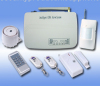 Popular Intelligent GSM Home Alarm System