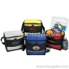 Polyester 6 Can Cooler Bag