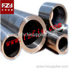 ASTM B338 Gr5 titanium tube/pie
