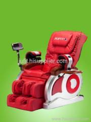 Deluxy Music Massage Chair