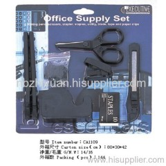 Promotional Office Stationery Set