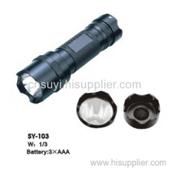 SUYI led light