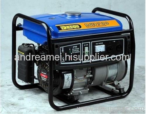 RG2700(E) Portable gasoline generator set