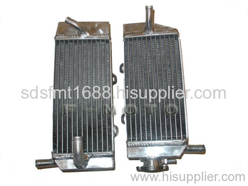 new aluminum radiator HONDA CRF450R CRF 450 450R 05-08 .performance motorcycle radiator