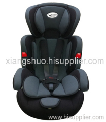 Car seat for 9-36kg