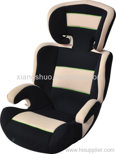 Child booster seat for 15-36kg