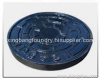 casting manhole cover and frame