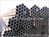A106D seamless round steel pipe