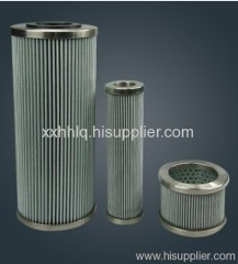 replace HYDAC filter Series