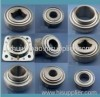 Round bore and cylindrical O.D. Agricultural Bearings