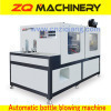 pet bottle blowing molding machine