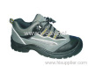 Kevlar Midsole Safety Shoes