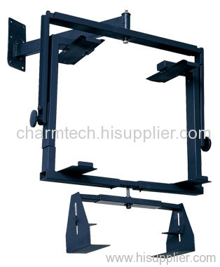 Universal CRT TV Wall Brackets