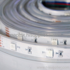 IP65 5050 SMD LED Flexible Strip