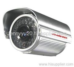 Color IR Waterproof CCTV Camera