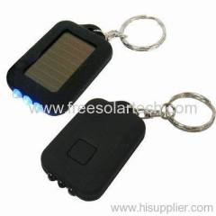 solar led keychain,solar led torch,solar led light
