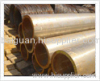 Lead-free compound copper rod