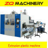 automatic extrusion blowing plastic machine