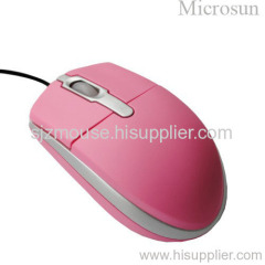 New Arrival USB Mini Optical Mouse