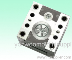 Plastic Injection Mould / moulding / tooling / die