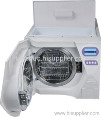 23L dental equipment unit class B+ sterilizer