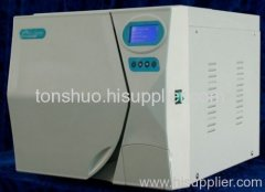 17L dental supply Class B+ Pre-Vacuum steam sterilizer