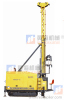 HYDX-6 Diamond Core Drilling Rig with 2000m drilling capacity