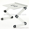 Aluminium Alloy Folding Laptop Desk