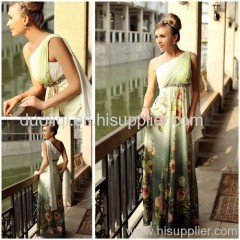 DORIS 2011 fashion and elegant evening dress prom gown
