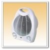 Electric Fan Heater with Integral carry handle