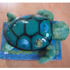 Twilight Constellation Night Light Sea Turtle