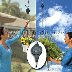 Easy Reach Plant Pulley
